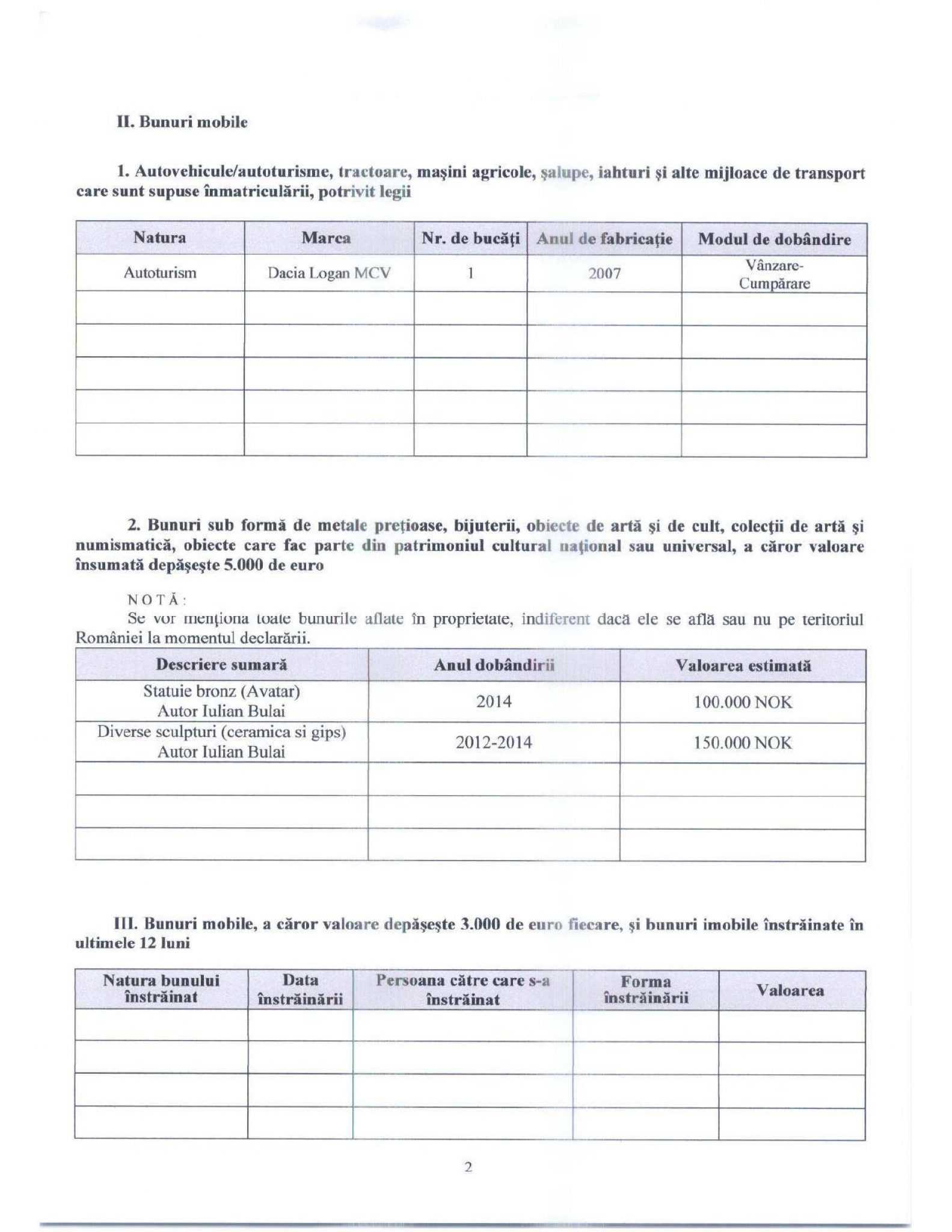 Iulian Bulai - Declaratie de avere-page-002
